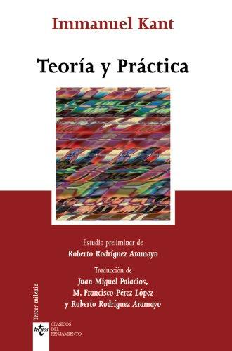 Download Teoría y práctica / Theory And Practice 8430943870