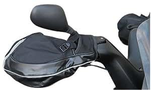 OSS ( 大阪繊維資材 ) ハンドルカバー 防寒 サーモウォーマー オートバイ バイク