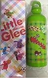 リトグリ リトルグリーモンスター マイボトル 第2弾 水筒 グリーン Little Glee Monster × ROUND1 ラウンドワン