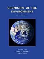 Chemistry of the Environment by Thomas G. Spiro Kathleen L. Purvis-Roberts William M. Stigliani(2011-09-25)
