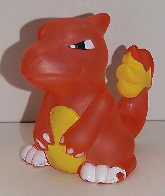 指人形 新ポケモンキッズ リザード クリア版 1997年