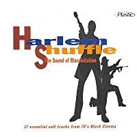 Harlem Shuffle-Sound of [12 inch Analog]
