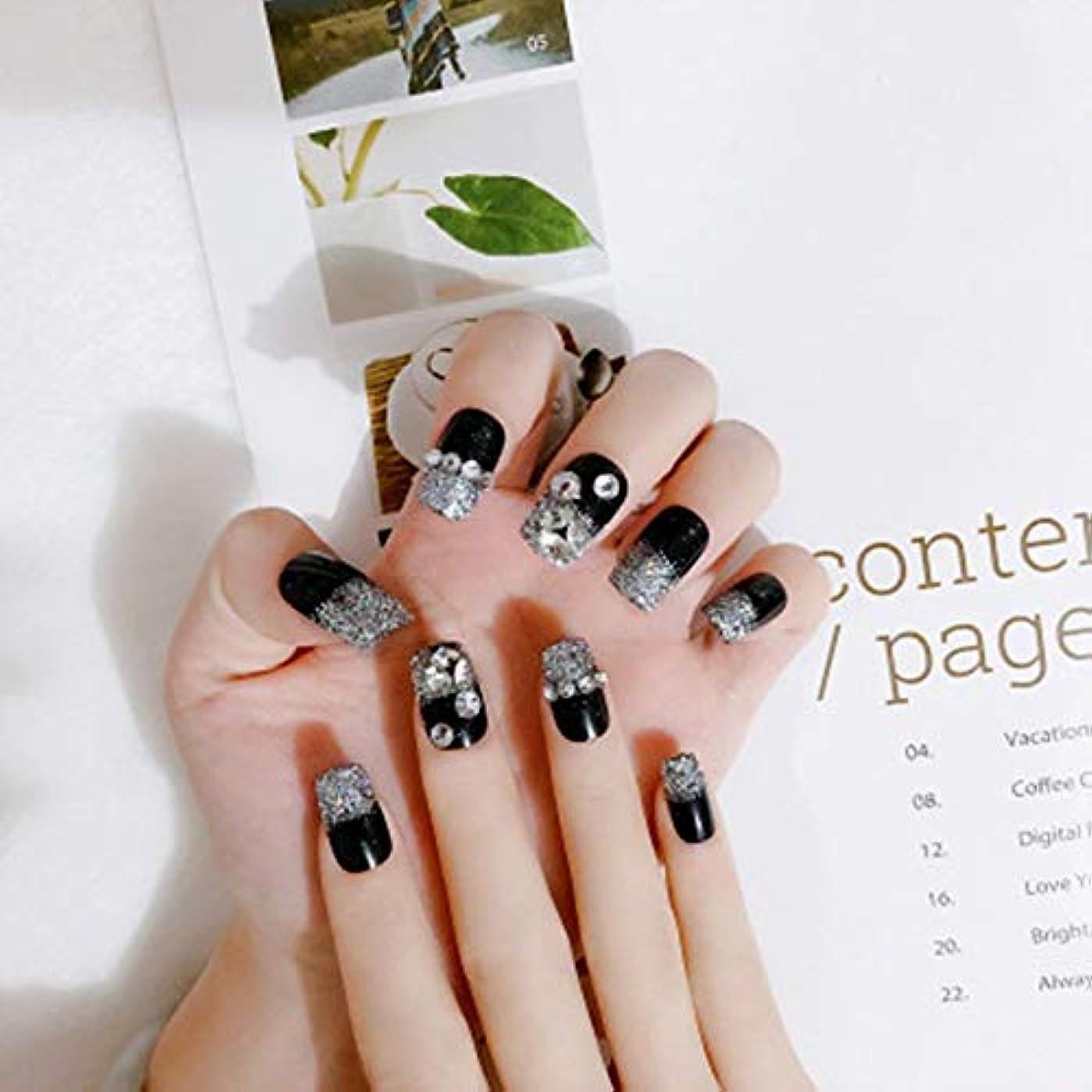 ピンワゴンバンドルAAcreatspaceファッション花嫁偽爪花柄偽爪かわいい偽爪ショートサイズ女性フル爪ヒントA09