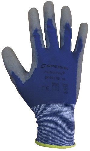 [해외]Honeywell (하니웰) 작업 장갑 완벽 폴리 스킨/Honeywell (Honeywell) Working gloves Perfect polyskin