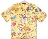 それいけ! アンパンマン ファスナー式 袖付き ミニスリーパー スリーパー ハンガーセット フランネル ベビー キッズ 男の子 女の子 パジャマ 毛布 (パーティー)