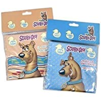 Scooby-Doo Bilingual Bath Time Bubble Bath ?A Jugar! Playtime! & ?Qu? Es Lo Que Siento? Feelings! Libros de espuma [並行輸入品]