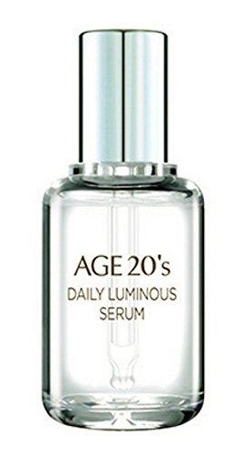 AGE 20's Daily Luminous Serum 50ml/エイジ 20's デイリー ルミナス セラム 50ml