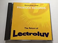 Return of Lectroluv