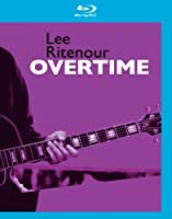 Overtime [Blu-ray] [Import]