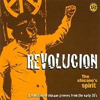 Revolucion: the Chicano Spirit [12 inch Analog]