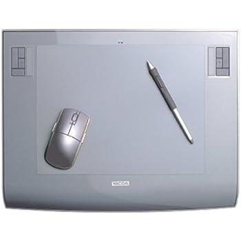 WACOM Intuos3 A4サイズ クリスタルグレー PTZ-930/G0