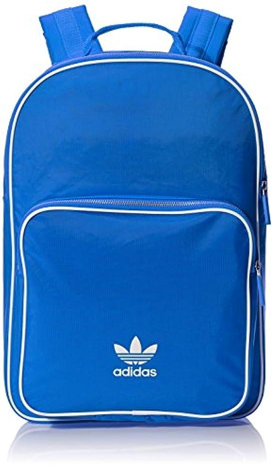 乳製品虐殺罰する[アディダス オリジナルス]adidas Originals ADICOLOR BACKPACK CL リュックサック EKF60 ブルー/CW0628