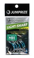 JUMPRIZE(ジャンプライズ) ライトシャープ ショート MH