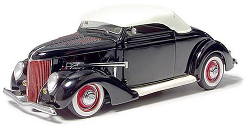 ダンバリー・ミント 238-48 1936年 フォード ホット ロッド