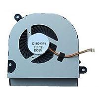 ノートパソコンCPU冷却ファン適用する 真新しい K45 A45