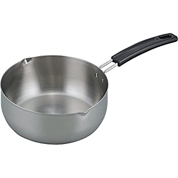 和平フレイズ 片手鍋 煮物 茹で物 和食 雪平鍋 ヴェンセ 20cm IH対応 ステンレス VR-8339