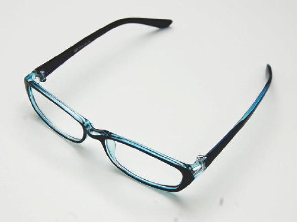 老眼鏡 【WA023NCL】READING GLASSES NB/CLEAR 2.0