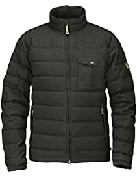 (フェールラーベン) Fjallraven メンズ アウター ダウンジャケット Ovik Lite Jackets [並行輸入品]