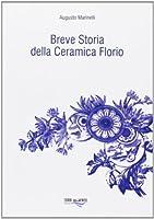 Breve storia della ceramica Florio