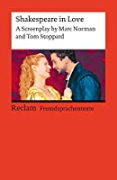 Shakespeare in Love. A Screenplay (Lernmaterialien)