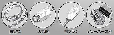 超音波洗浄機【シチズン超音波洗浄器 SW1500】