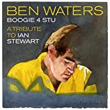 Boogie 4 Stu-a Tribute to Ian Stewart [CD, Import, From US] / Ben Waters (CD - 2011)