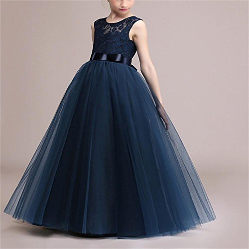 子供ドレス ロングドレス ピアノドレス プリンセスドレス 女の子 フォーマル ドレス ワンピース 子...