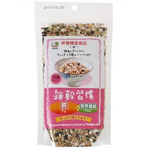 雑穀習慣 鉄(250g) フード 米・雑穀類 雑穀類 [簡易...