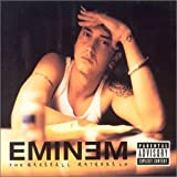 The Marshall Mathers LP (Asian 2 Disc Version)