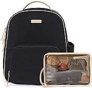 Skip Hop Clarion Diaper Backpack,, Black,