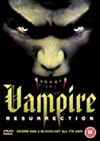 Song of the Vampire [DVD]