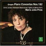 ショパン:ピアノ協奏曲第1番&第2番