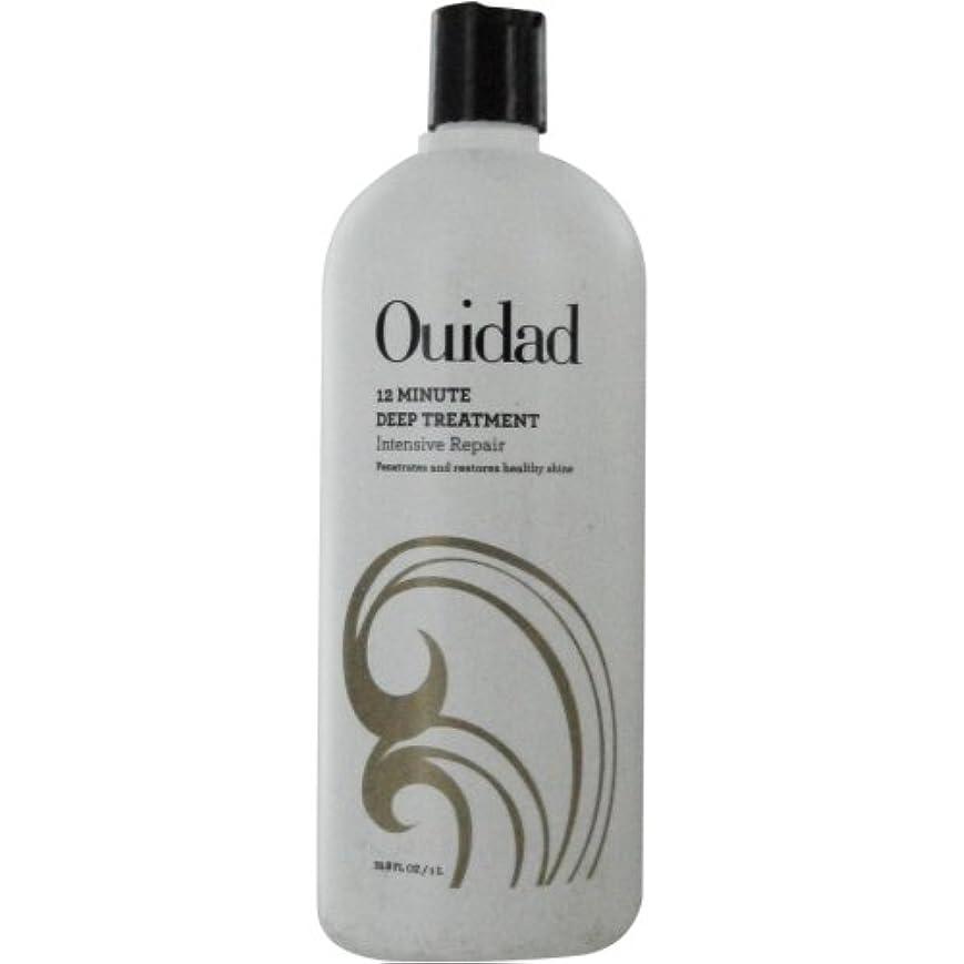 びん不和省略ウィダッド Deep Treatment Curl Restoration Therapy (Curl Essentials) 1000ml/33.8oz並行輸入品