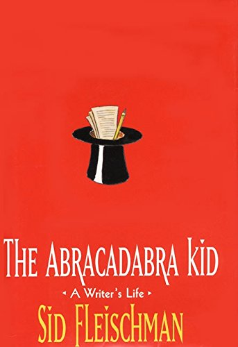 Download The Abracadabra Kid: A Writer's Life 068814859X