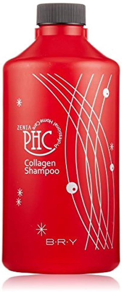 追い出すソース輸血BRY(ブライ) ZENIA PHC コラーゲンシャンプー レフィル 800ml