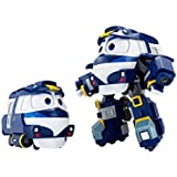 ロボットトレインケイ韓国アニメーション Korean Animation Robot Train Transformer Train Robot character Kay Toy Kids Children 並行輸入品
