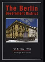 Berlin Government District 1932-1938 [DVD] [Import]