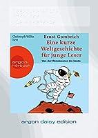 Eine kurze Weltgeschichte fuer junge Leser: Von der Renaissance bis heute (DAISY Edition)