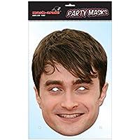 mask-arade パーティーマスク【ダニエル・ラドクリフ/Daniel Radcliffe】【ハリー・ポッター】
