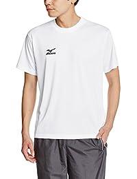[ミズノ]トレーニングウェア ナビドライ Tシャツ半袖 32JA6150 メンズ