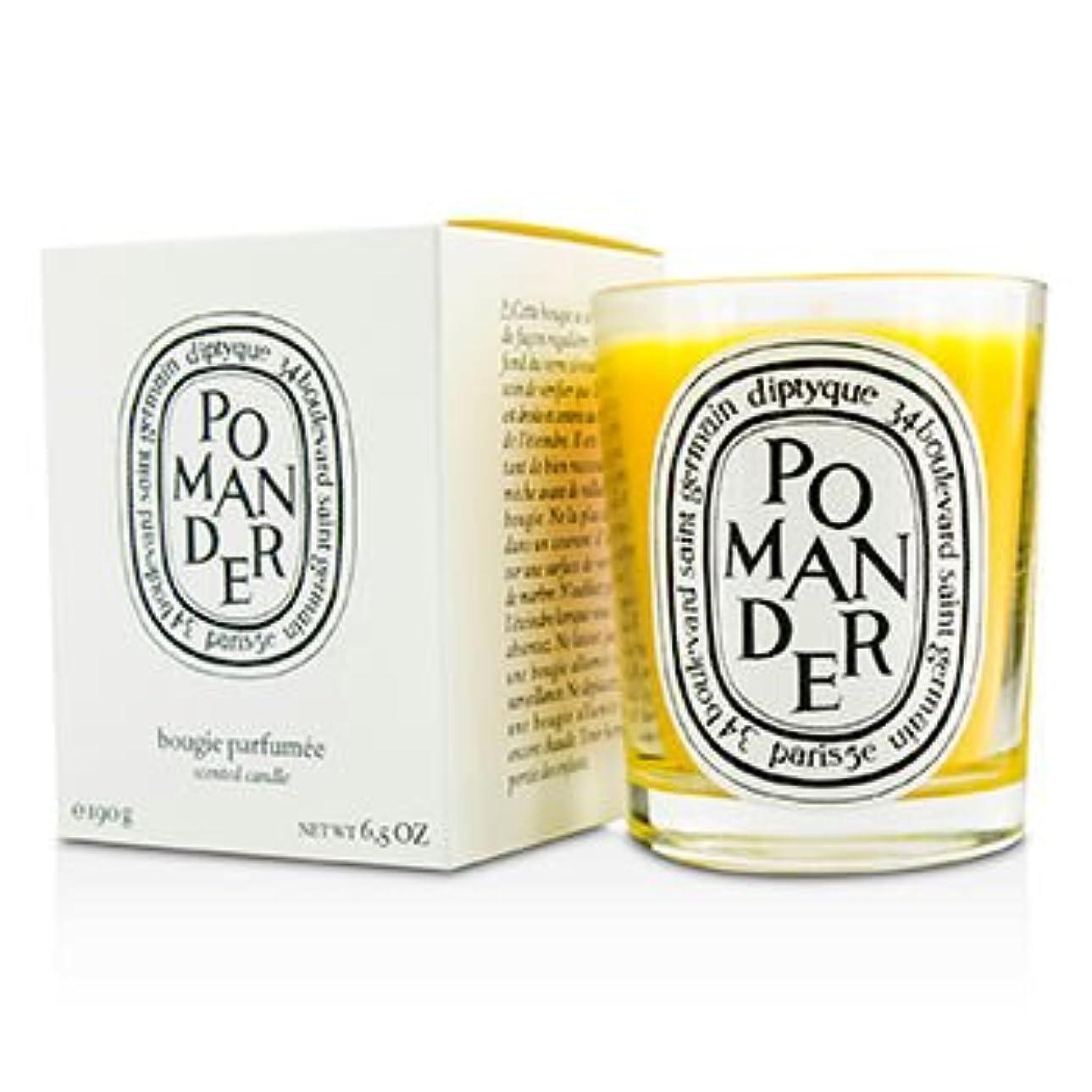 保持首相損傷[Diptyque] Scented Candle - Pomander 190g/6.5oz