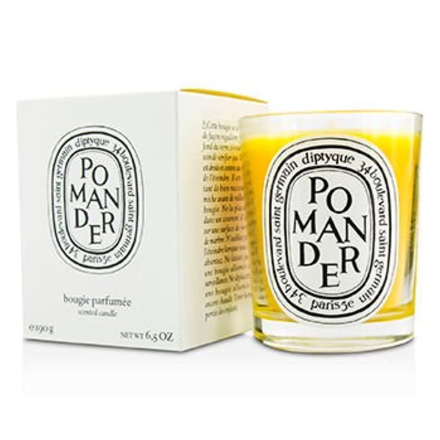 [Diptyque] Scented Candle - Pomander 190g/6.5oz