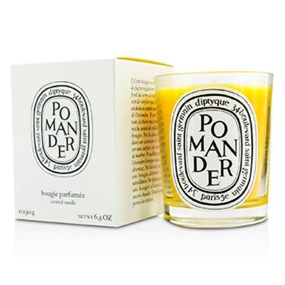 木曜日行うエロチック[Diptyque] Scented Candle - Pomander 190g/6.5oz