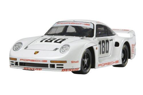 1/24 スポーツカーシリーズ No.320 ポルシェ 961 1986 ルマン 24320