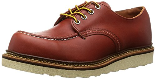 RED WING(レッドウィング)『Work Oxford Moc-Toe STYLE NO.8103』