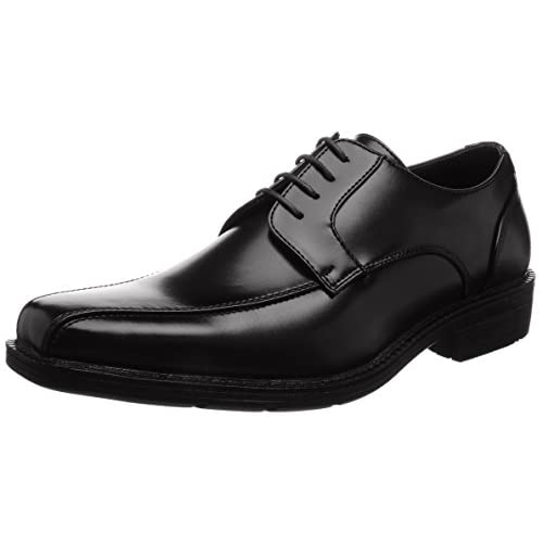 [エドウィン] ビジネスシューズ  ED7731 BLK ブラック 26.5