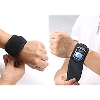 《Watch suit》腕時計やスマートウォッチを5秒で簡単装着する保護カバーです。Apple Watch・サムスン Gear・Garmin・SONY Smart Watch・Moto360等