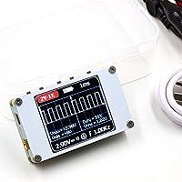 DSO188ミニポータブル1.8インチカラーディスプレイデジタルオシロスコープ/DIYキット/プローブキット/1M帯域幅5Mサンプリングレート