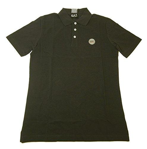 上質綿100% ゴルフ用ポロシャツ A-1151 EA7