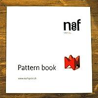 Naef(ネフ社) パターンブック